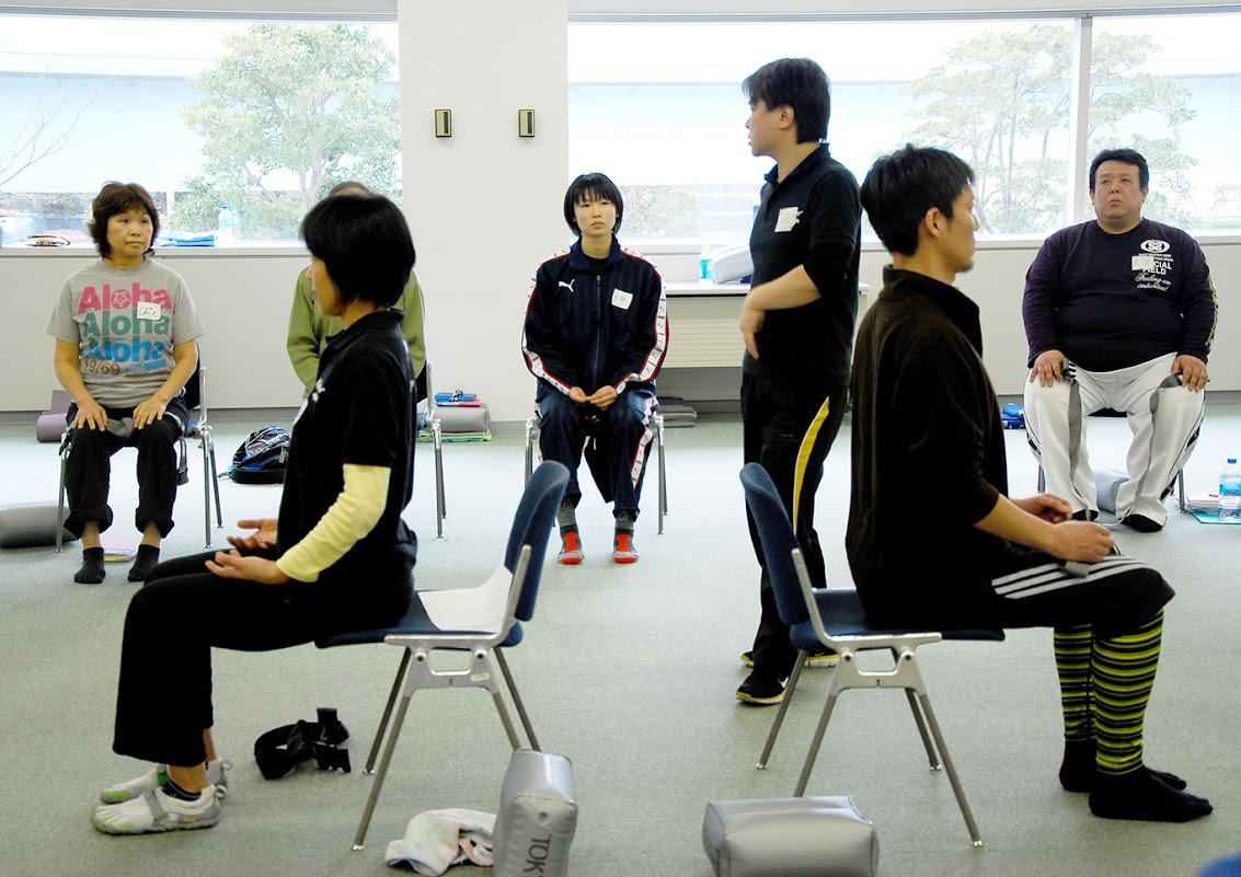 20120407 エゴスキュー アドバンス講習