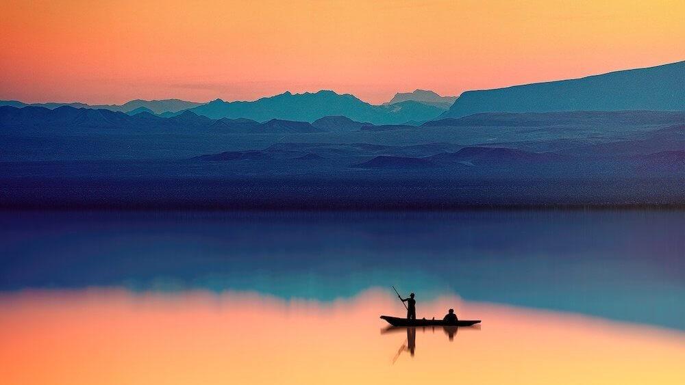 a fisherman in water.jpg