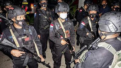 Soal Label Teroris, OPM Mengecam Pemerintah akan Menggunakan Mekanisme Hukum PBB