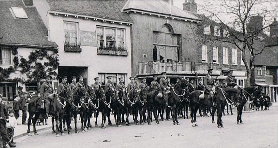 Tenterden Archive year 1912