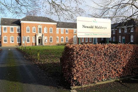 Planners to consider £11million Neuadd Maldwyn proposal