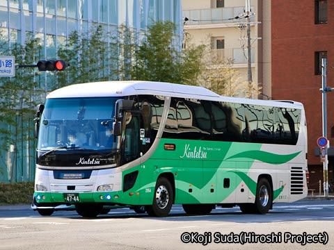 近鉄バス「SORIN号」 2954_201