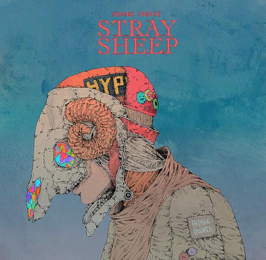 米津玄師 新專輯《STRAY SHEEP》宣告八月推出!