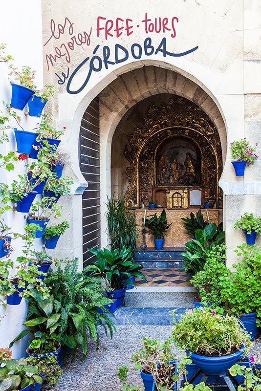 mejores free tours de Córdoba