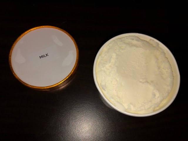 BIG BABY ICE CREAM ミルク