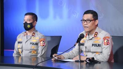 Pelaku Bom Bunuh Diri di Makassar Mulai Terungkap, Pasangan Baru Menikah 6 Bulan