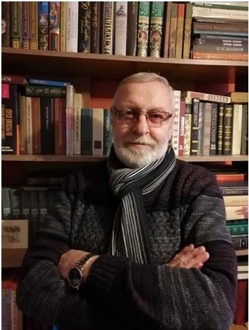 28 ноября 65-летие отпраздновал Алешин Сергей Александрович!