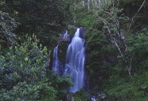 Wewassa Ella Falls