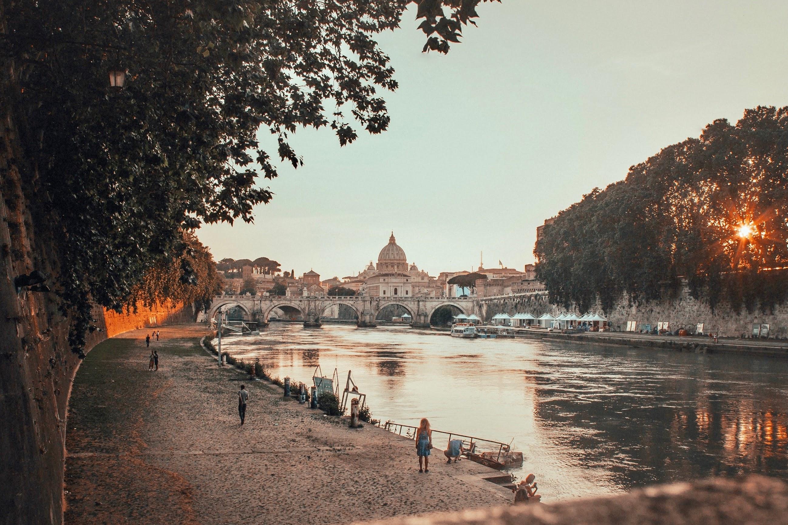 bezienswaardigheden-Italië