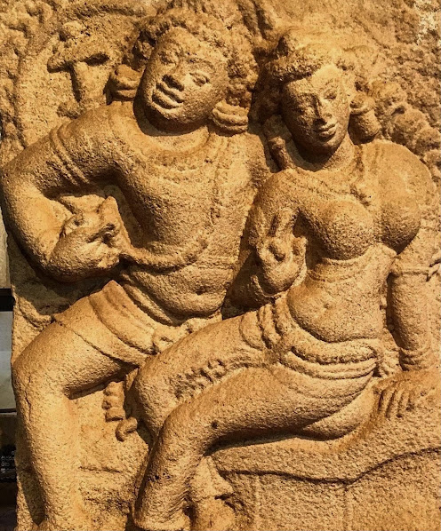 Isurumuniya Rajamaha Viharaya