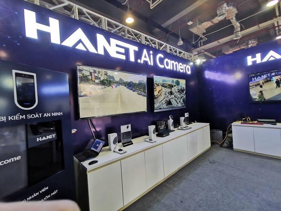 Hanet AI Camera