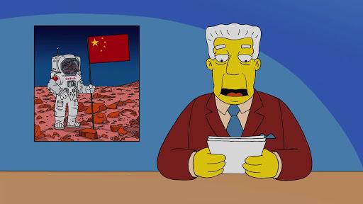 Los Simpsons 26x17 Esperando a Duffman