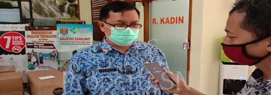 Berita penanganan covid 19 di Ngawi Jatim