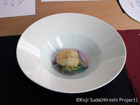 西鉄観光バス「GRANDAYS」 有田・波佐見日帰りツアー_64 昼食_02