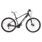 Električni bicikl Hecht Grizzis