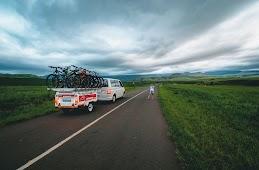 Вождение в ЮАР дарит массу приятных впечатлений