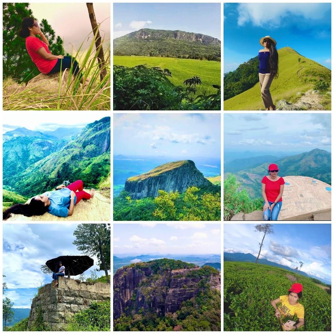 Best Hiking and Trekking