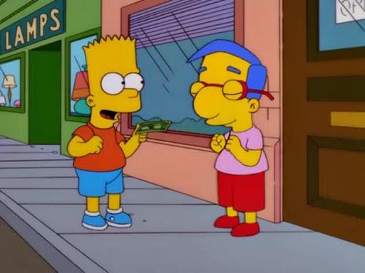 Los Simpsons 12x11 El peor episodio de la serie