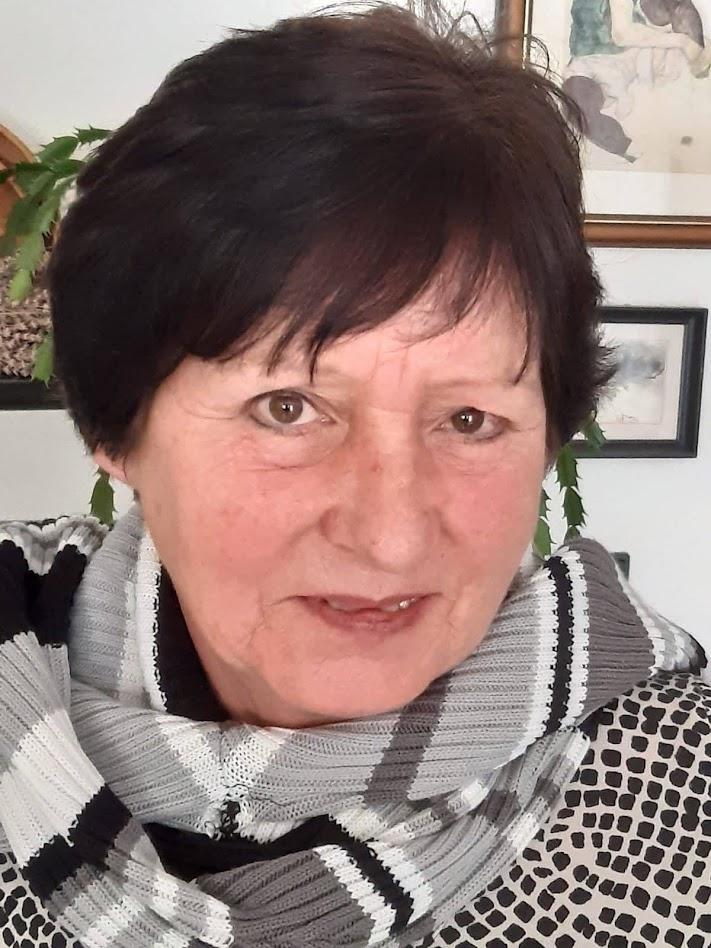 Marta Begovičová