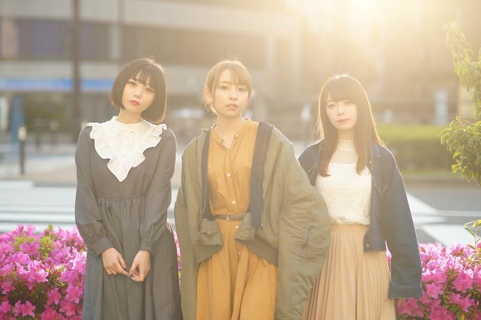 神宿 成員 一ノ瀬みか、塩見きら、小山ひな 三人unit曲〈Erasor〉公開