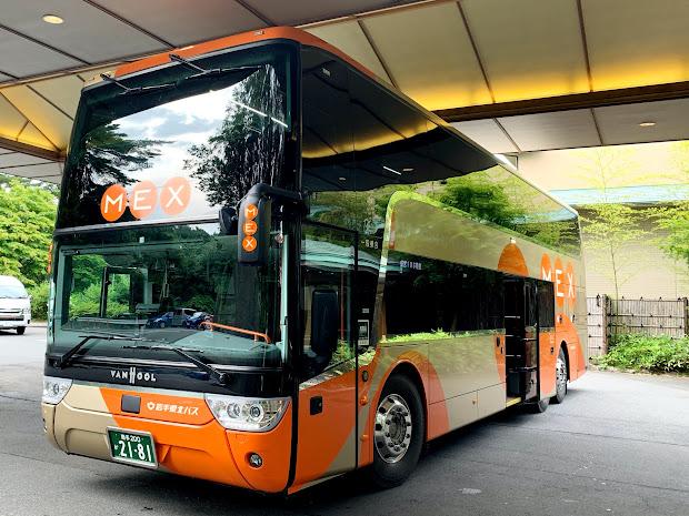 盛岡〜宮古を結ぶ2階建てバス「盛宮106特急」がアツい!