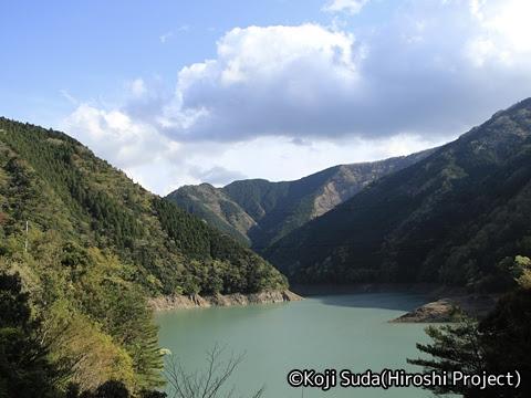 奈良交通「八木新宮線ツアー」 ・938 車窓_09