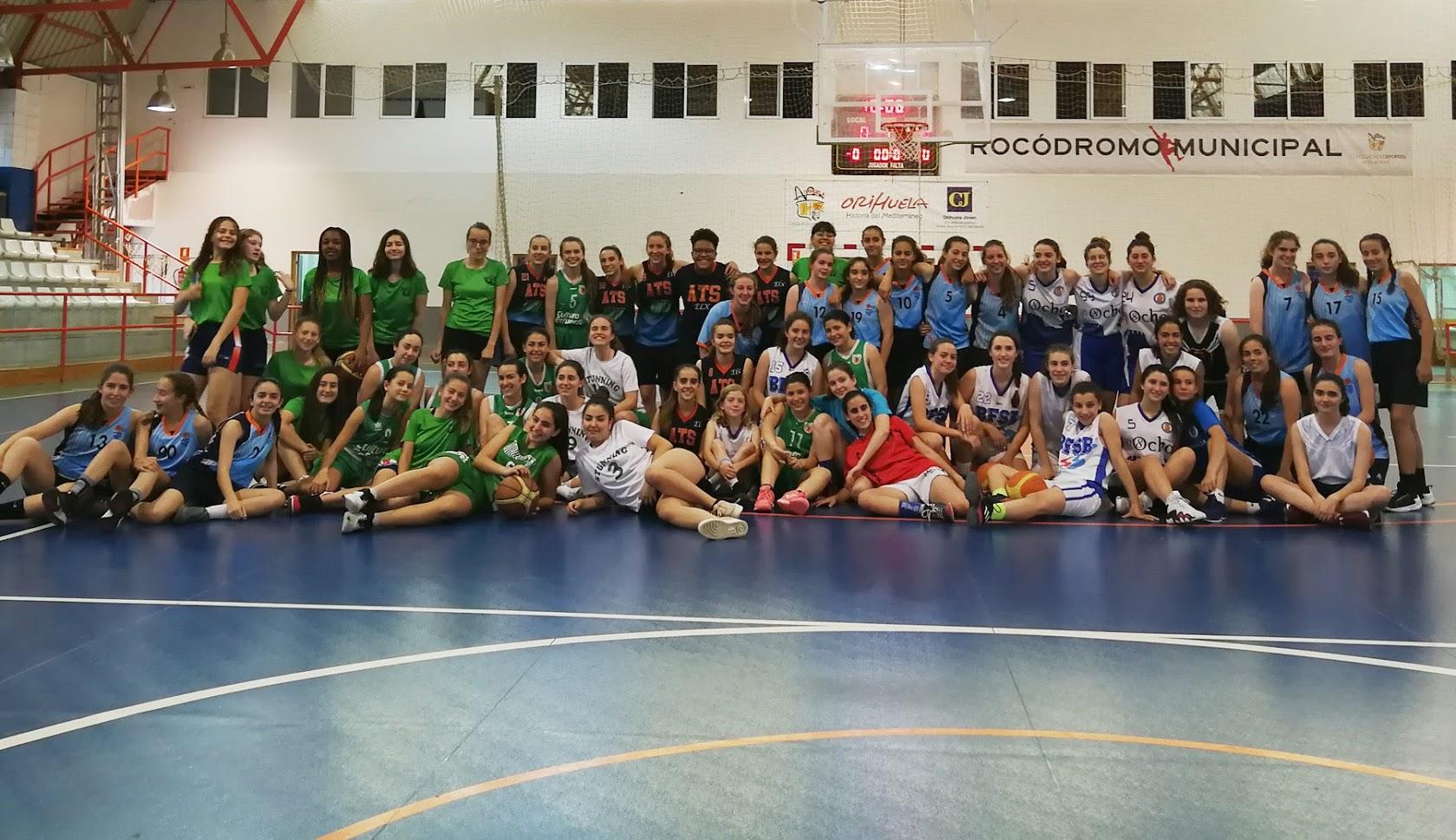 I Torneo Orihuela Cadete