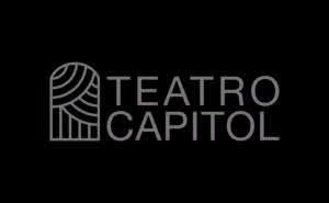 Teatro Capitol Logo