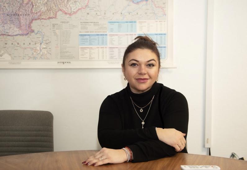 Jasmína Stauder