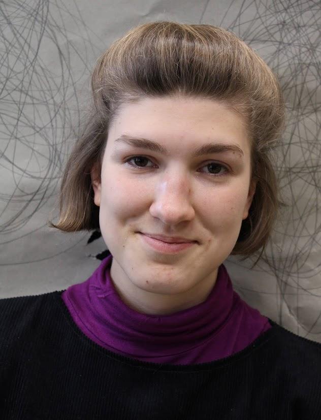 Josefína Holcová