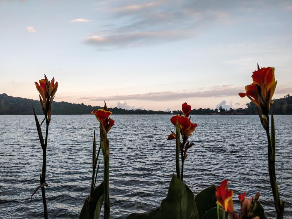lake beratan bali as seen from ulundanu temple.jpg