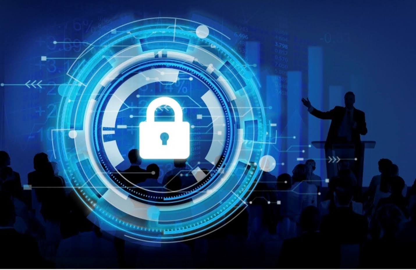 Study of Cybersecurity at Charles Darwin University
