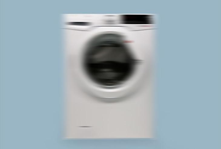 Máy giặt Electrolux bị rung và ồn