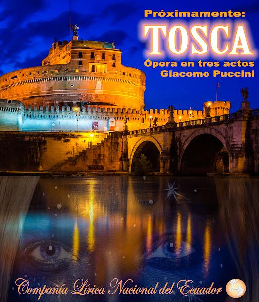 TOSCA COLINEC MISIONARTE