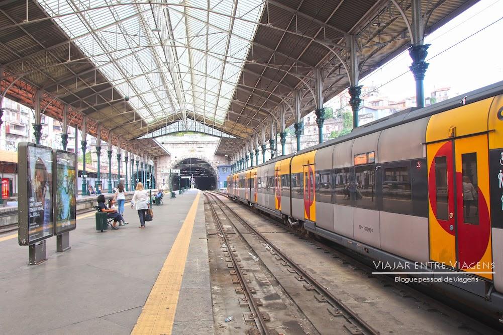 Porto Estação de São Bento