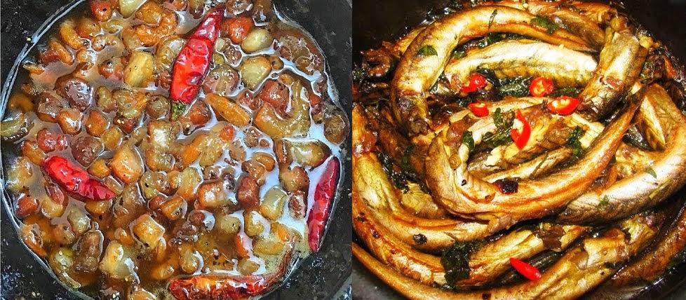 Công thức chế biến các món kho ngon tuyệt cho mùa mưa