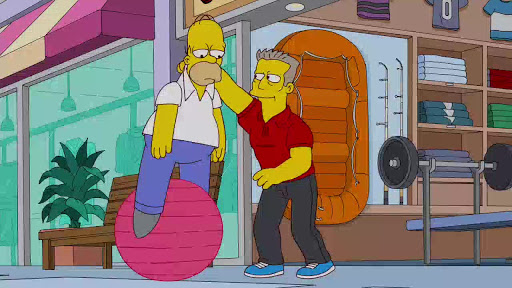 Los Simpsons 23x18 Cuidado con mi tramposo Bart