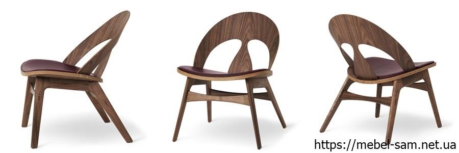 Кресло Contour Chair