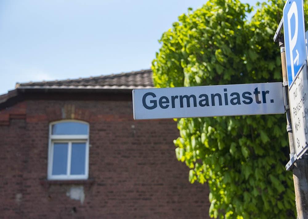 Germaniastraße