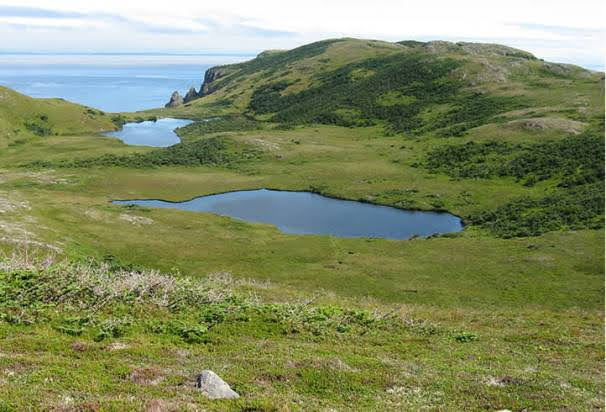 Grande Miquelon