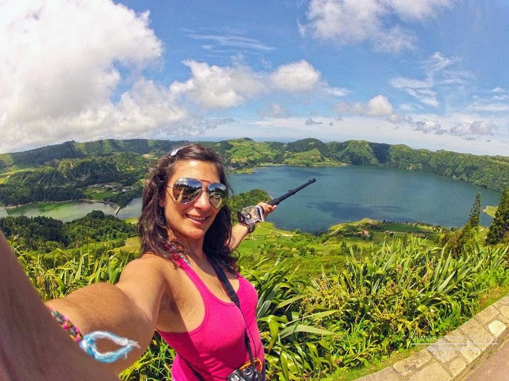 Viajar nos Açores