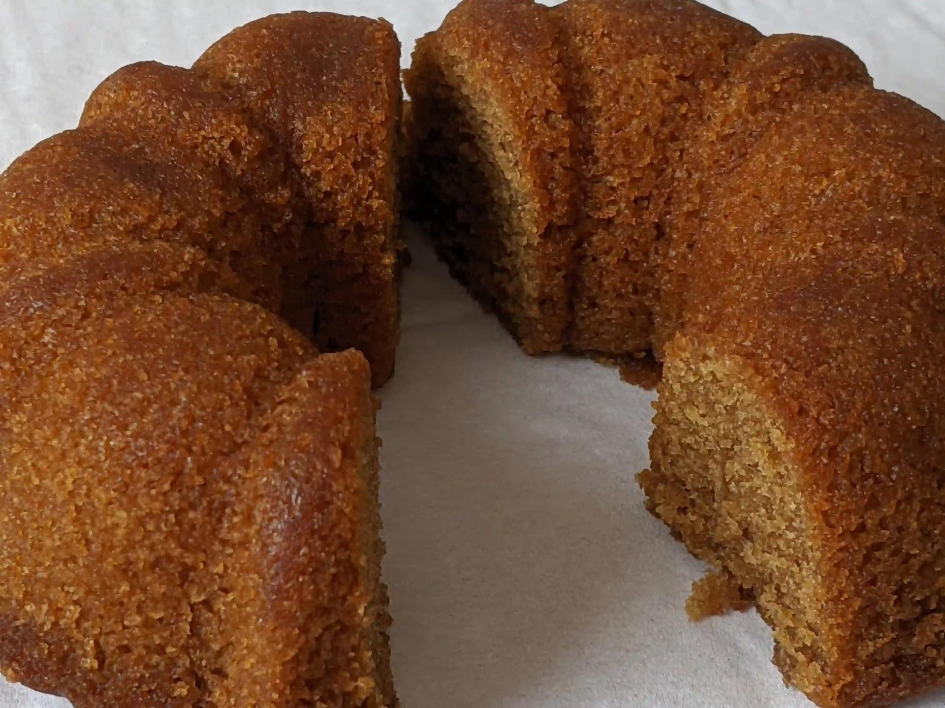 カルディ コーヒーリングケーキ