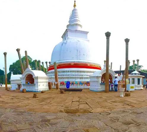 Thuparamaya