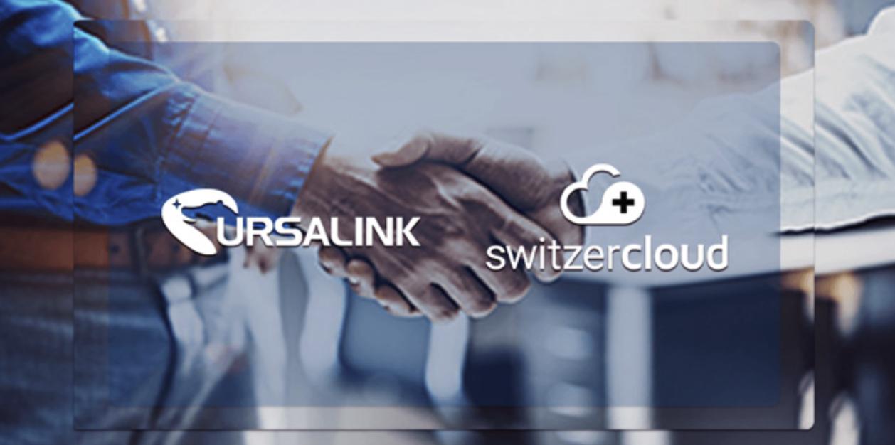Ursalink integrates devices into Switzercloud IoT platform.