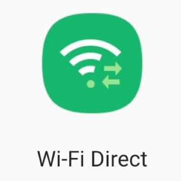 【簡易示範】從手機上關閉 Wi-Fi Direct