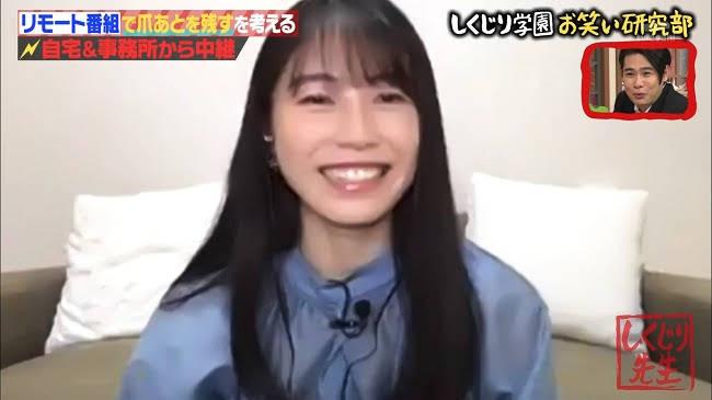200615 (720p) しくじり先生 俺みたいになるな!! (横山由依)