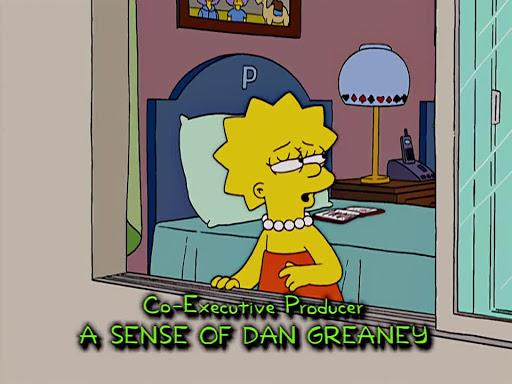 Los Simpsons 17x04 Especial de noche de brujas XVI