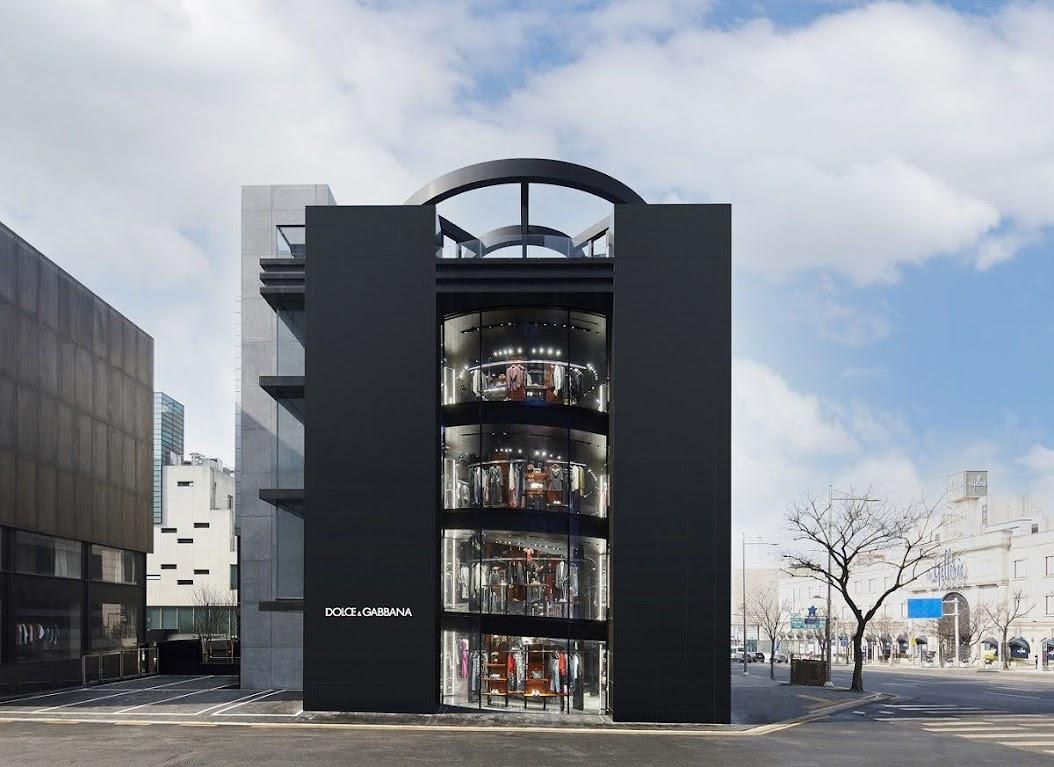 kiến trúc ấn tượng