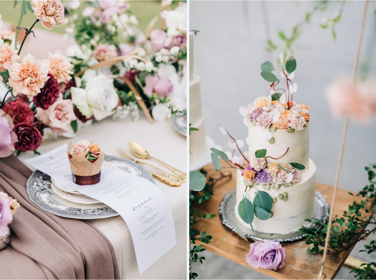 婚禮攝影師的推薦和選擇 / Amazing Grace美式婚禮攝影