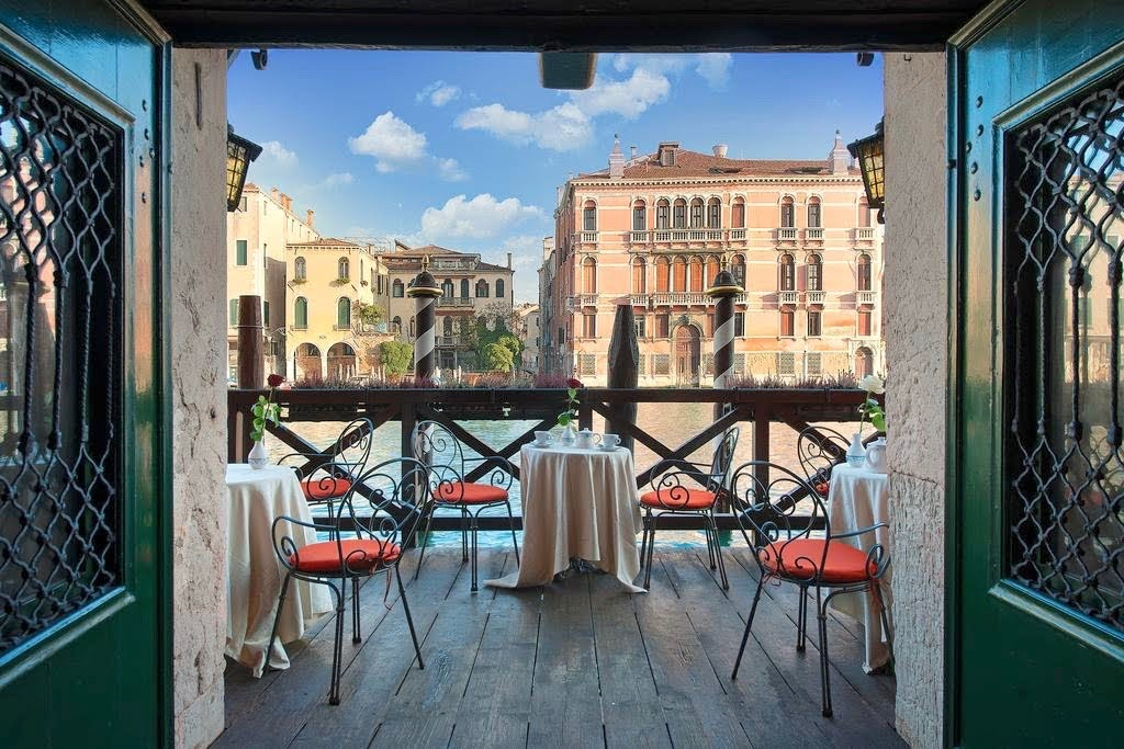 hotel-Venetië